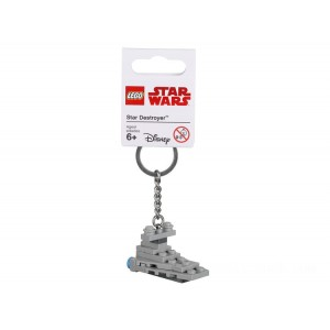Lego STAR WARS™ Star Destroyer™ Bag Charm - Sale