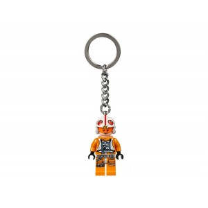 Lego STAR WARS™ Luke Skywalker™ Key Chain - Sale