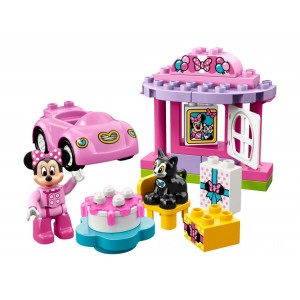 Lego DUPLO® Minnie's Birthday Party - Sale