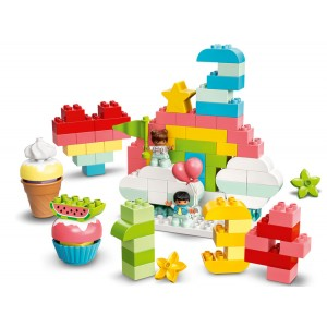 Lego DUPLO® Creative Birthday Party - Sale