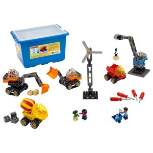 Lego DUPLO® Tech Machines - Sale