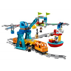 Lego DUPLO® Cargo Train - Sale