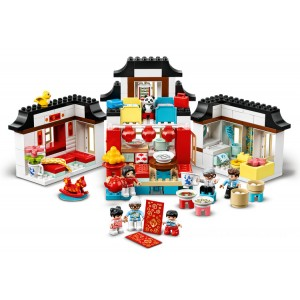 Lego DUPLO® Happy Childhood Moments - Sale