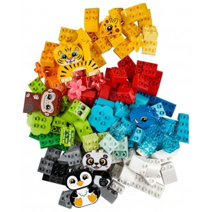 Lego DUPLO® Creative animals - Sale