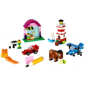 Lego Classic Creative Bricks - Sale