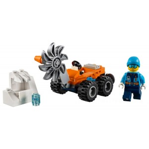 Lego City City Arctic Ice Saw - Sale