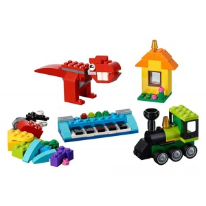 Lego Classic Bricks and Ideas - Sale