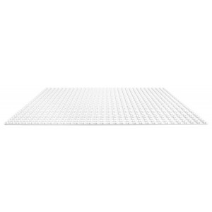 Lego Classic White Baseplate - Sale