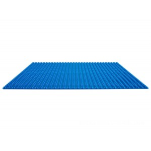 Lego Classic Blue Baseplate - Sale