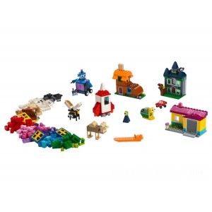 Lego Classic Windows of Creativity - Sale