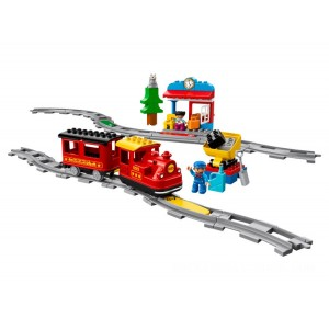 Lego DUPLO® Steam Train - Sale