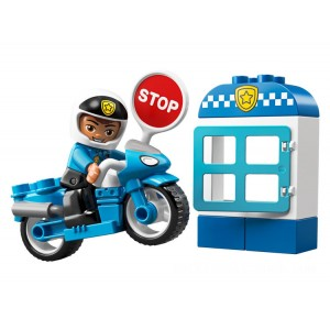 Lego DUPLO® Police Bike - Sale