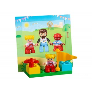 Lego DUPLO® DUPLO Photo Frame - Sale