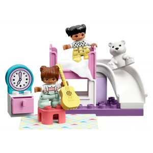 Lego DUPLO® Bedroom - Sale