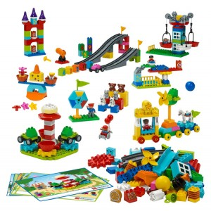 Lego DUPLO® STEAM Park - Sale