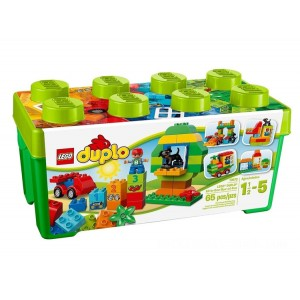 Lego DUPLO® DUPLO® All-in-One-Box-of-Fun - Sale