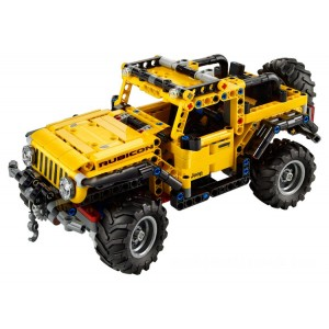 Lego Technic™ Jeep® Wrangler - Sale