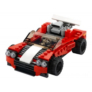 Lego Creator 3-in-1 Sports Car - Sale