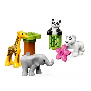 Lego DUPLO® Baby Animals - Sale
