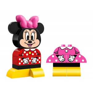 Lego DUPLO® My First Minnie Build - Sale