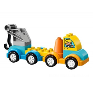 Lego DUPLO® My First Tow Truck - Sale