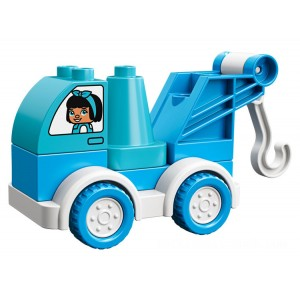 Lego DUPLO® Tow Truck - Sale