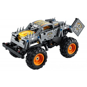 Lego Technic™ Monster Jam® Max-D® - Sale
