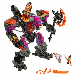 Lego Monkie Kid Demon Bull King - Sale