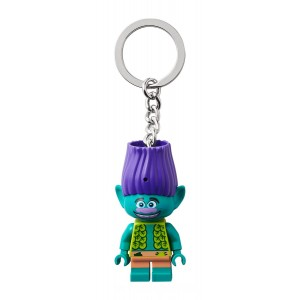 Lego Trolls World Tour Branch Key Chain - Sale