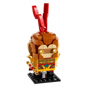 Lego Monkie Kid Monkey King - Sale
