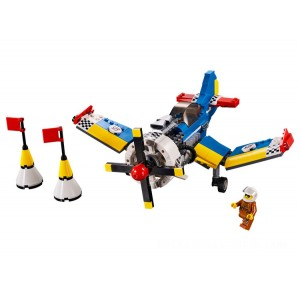 Lego Creator 3-in-1 Race Plane - Sale