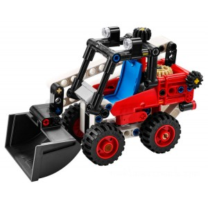 Lego Technic™ Skid Steer Loader - Sale