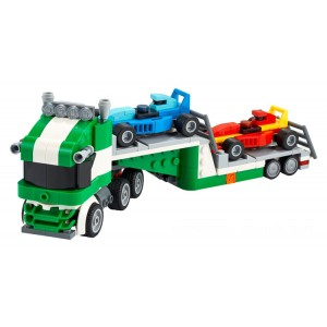 Lego Creator 3-in-1 Race Car Transporter - Sale