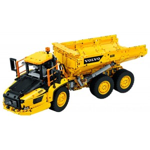 Lego Technic™ 6x6 Volvo Articulated Hauler - Sale