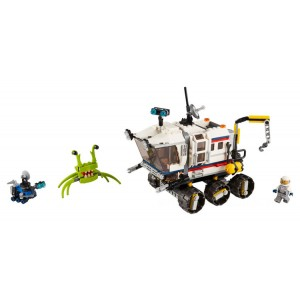 Lego Creator 3-in-1 Space Rover Explorer - Sale