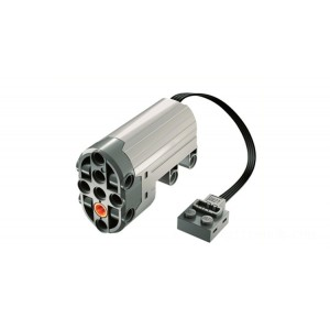 Lego Technic™ Power Functions Servo Motor - Sale