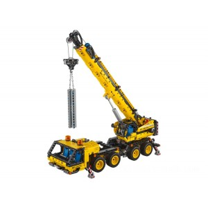 Lego Technic™ Mobile Crane - Sale