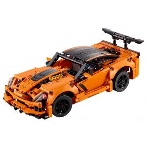 Lego Technic™ Chevrolet Corvette ZR1 - Sale