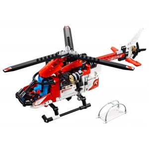 Lego Technic™ Rescue Helicopter - Sale