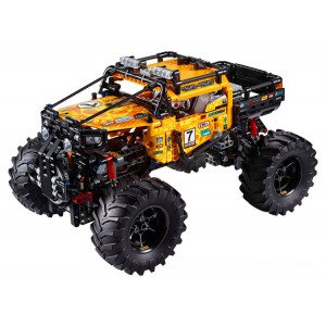 Lego Technic™ 4X4 X-treme Off-Roader - Sale