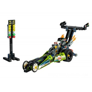 Lego Technic™ Dragster - Sale