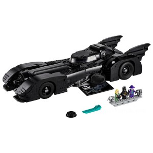 Lego DC 1989 Batmobile™ - Sale