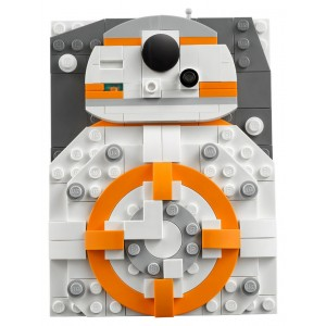 Lego Brick Sketches™ Brick Sketches™ BB-8™ - Sale