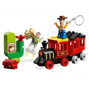 Lego Toy Story 4 Toy Story Train - Sale