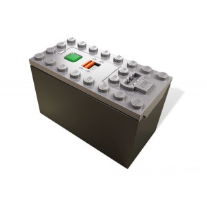 Lego Power Functions AAA Battery Box - Sale