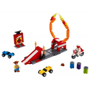 Lego Toy Story 4 Duke Caboom's Stunt Show - Sale