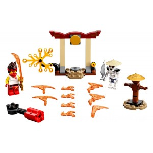 Lego NINJAGO® Epic Battle Set - Kai vs. Skulkin - Sale