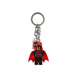 Lego DC Batwoman™ Key Chain - Sale