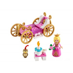 Lego Disney™ Aurora's Royal Carriage - Sale