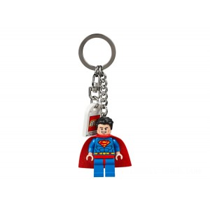 Lego DC Superman™ Key Chain - Sale
